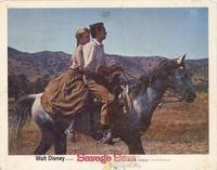 Savage Sam - 11 x 14 Movie Poster - Style B