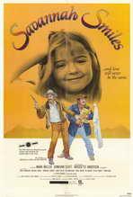 Savannah Smiles - 27 x 40 Movie Poster - Style A