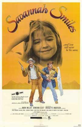 Savannah Smiles - 11 x 17 Movie Poster - Style A