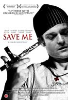 Save Me - 11 x 17 Movie Poster - Style A