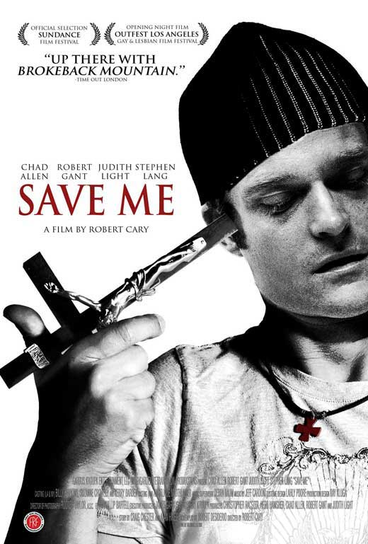 Save Me movie