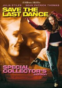 Save the Last Dance - 11 x 17 Movie Poster - German Style A