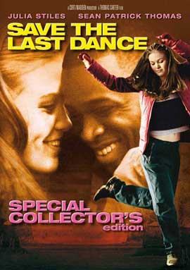 Save the Last Dance - 27 x 40 Movie Poster - German Style A
