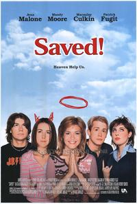 Saved - 27 x 40 Movie Poster - Style A