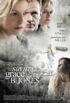 Saving Grace B. Jones - 11 x 17 Movie Poster - Style A