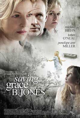 Saving Grace B. Jones - 11 x 17 Movie Poster - Style A