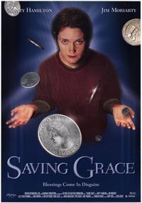 Saving Grace - 11 x 17 Movie Poster - Style C
