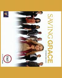 Saving Grace - 11 x 17 TV Poster - Style B