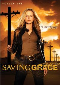 Saving Grace - 11 x 17 TV Poster - Style M