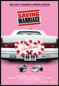 Saving Marriage - 27 x 40 Movie Poster - Style A