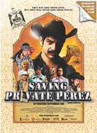 Saving Private Perez - 11 x 17 Movie Poster - Style A