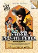 Saving Private Perez - 27 x 40 Movie Poster - Style A