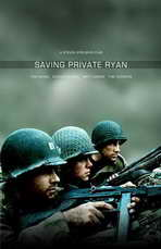 Saving Private Ryan - 11 x 17 Movie Poster - Style F