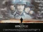 Saving Private Ryan - 27 x 40 Movie Poster - UK Style A