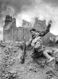 Saving Private Ryan - 8 x 10 B&W Photo #3