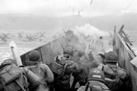 Saving Private Ryan - 8 x 10 B&W Photo #5