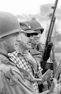Saving Private Ryan - 8 x 10 B&W Photo #9