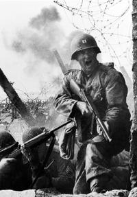 Saving Private Ryan - 8 x 10 B&W Photo #10