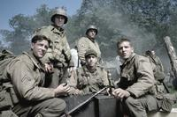 Saving Private Ryan - 8 x 10 Color Photo #2