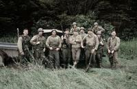 Saving Private Ryan - 8 x 10 Color Photo #7