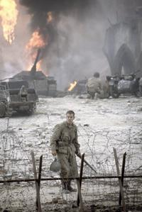 Saving Private Ryan - 8 x 10 Color Photo #8