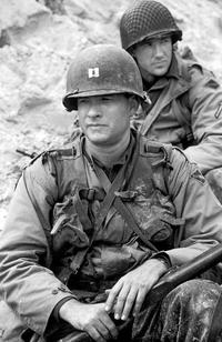 Saving Private Ryan - 8 x 10 B&W Photo #12