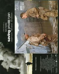 Saving Private Ryan - 11 x 14 Movie Poster - Style A