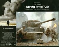 Saving Private Ryan - 11 x 14 Movie Poster - Style B