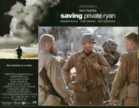 Saving Private Ryan - 11 x 14 Movie Poster - Style C