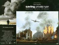 Saving Private Ryan - 11 x 14 Movie Poster - Style D