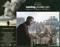 Saving Private Ryan - 11 x 14 Movie Poster - Style F
