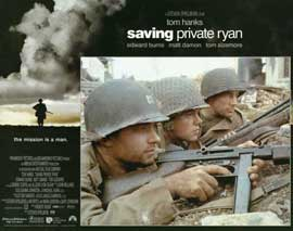 Saving Private Ryan - 11 x 14 Movie Poster - Style L