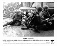 Saving Private Ryan - 8 x 10 B&W Photo #13