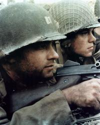 Saving Private Ryan - 8 x 10 Color Photo #13