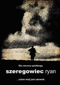 Saving Private Ryan - 27 x 40 Movie Poster - Polish Style A