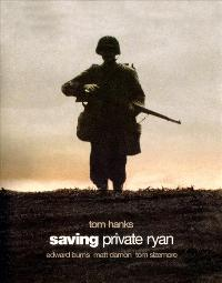 Saving Private Ryan - 11 x 17 Movie Poster - Style G