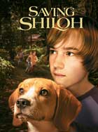 Saving Shiloh - 27 x 40 Movie Poster - Style A