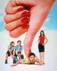 Saving Silverman - 8 x 10 Color Photo #7