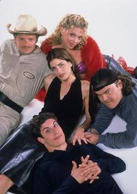 Saving Silverman - 8 x 10 Color Photo #8