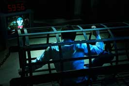 Saw 3D - 8 x 10 Color Photo #11