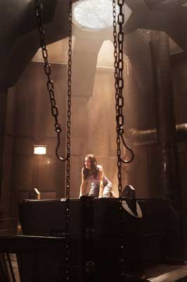 Saw 3D - 8 x 10 Color Photo #13