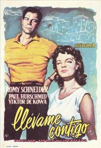 Scampolo - 27 x 40 Movie Poster - Spanish Style A