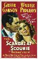Scandal at Scourie - 11 x 17 Movie Poster - Style A