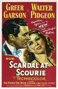Scandal at Scourie - 27 x 40 Movie Poster - Style A
