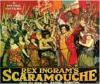 Scaramouche - 43 x 62 Movie Poster - Bus Shelter Style A