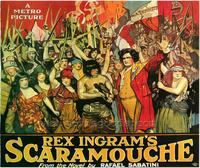 Scaramouche - 27 x 40 Movie Poster - Style A