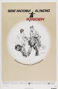 Scarecrow - 43 x 62 Movie Poster - Bus Shelter Style A