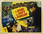 Scarface - 22 x 28 Movie Poster - Half Sheet Style A