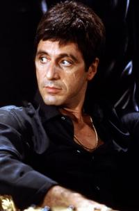 Scarface - 8 x 10 Color Photo #15