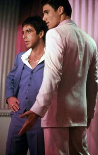 Scarface - 8 x 10 Color Photo #25